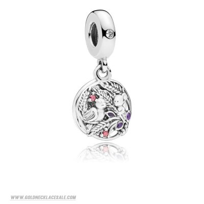 Jewelry Promo Always By Your Side Hanging Charm