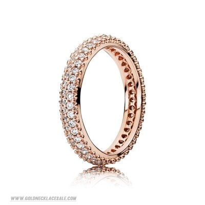 Jewelry Promo Pandora Rings Inspiration Within Ring Pandora Rose Clear Cz