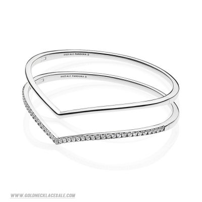 Jewelry Promo Shimmering Wish Bangle Stack