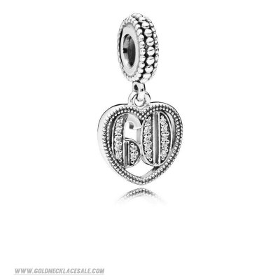 Jewelry Promo 60 Years Of Love Hanging Charm