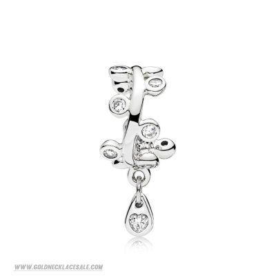 Jewelry Promo Chandelier Droplets Spacer Charm