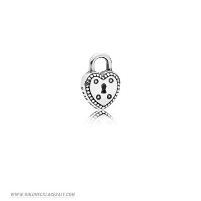 Jewelry Promo Love Lock Petite Charms