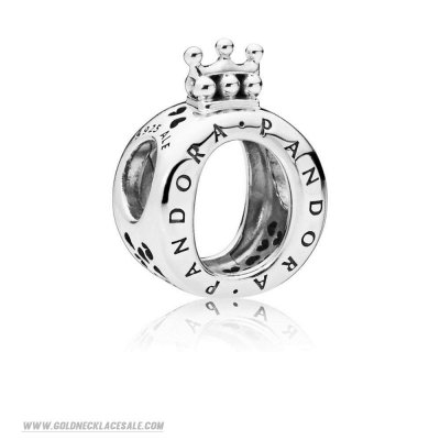 Jewelry Promo Crown O Charm
