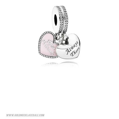 Jewelry Promo Charm Pendentif Meilleures Amies
