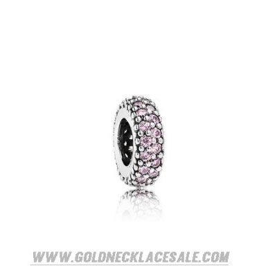 Jewelry Promo Pandora Spacers Charms Inspiration Within Spacer Pink Cz