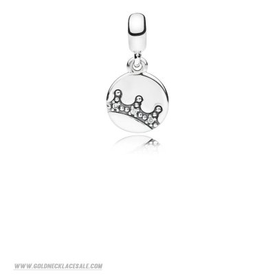 Jewelry Promo Dazzling Crown Essence Charm