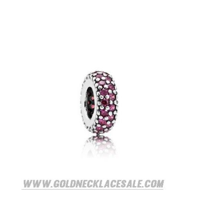 Jewelry Promo Pandora Spacers Charms Inspiration Within Spacer Red Cz