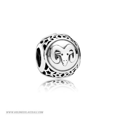 Jewelry Promo Pandora Birthday Charms Aries Star Sign Charm