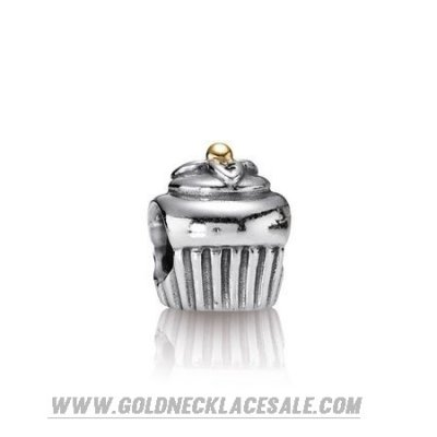 Jewelry Promo Pandora Birthday Charms Cupcake Charm