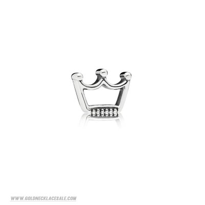 Jewelry Promo Crown Petite Charm