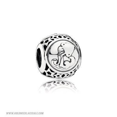 Jewelry Promo Pandora Birthday Charms Aquarius Star Sign Charm