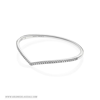 Jewelry Promo Shimmering Wish Bangle