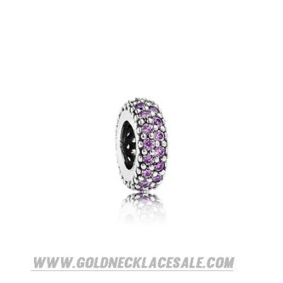 Jewelry Promo Pandora Spacers Charms Inspiration Within Spacer Purple Cz