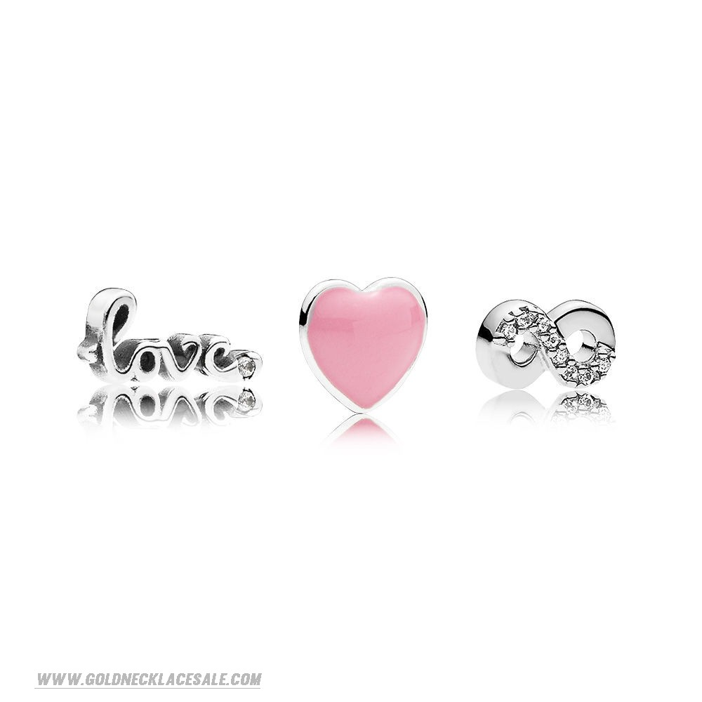 Jewelry Promo Eternal Love Petite Charm Pack